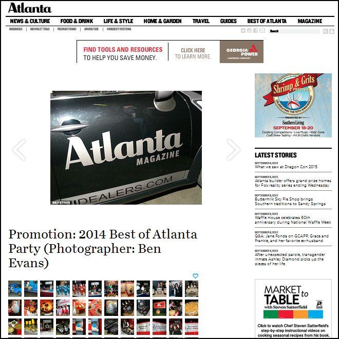 Atlanta21