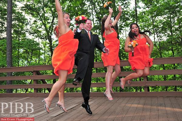 Orrego-Ulm Wedding & Reception